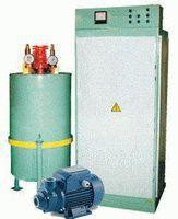 Установка горячего водоснабжения ЭВН-500