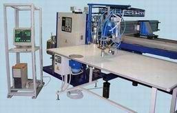Автоматизированное оборудование для получения автомобильных фильтров круглого и панельного типа