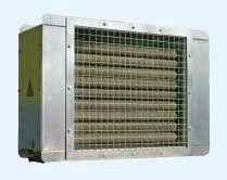 Электрокалорифер ЭКО-320