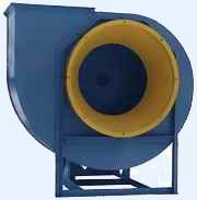 Вентилятор центробежный  (радиальный) ВР (ВЦ) 80-75 №3,15; 0,55/1500 (4-75, 4-70, 86-77)