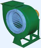 Вентилятор центробежный ВЦ 14-46 №8; 37/1000 (15-45, 300-45; 280-46)
