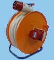 Удлинитель (38050) УПС-16-380 (30м КГ 4х1,5)К катушка удлинитель
