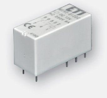 Реле промежуточное MER2-012DC 2p