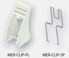 Скоба-выталкиватель ER-CLIP-MS для MERB
