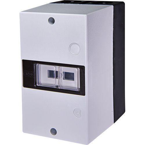 Щит наружный с защитой IP55 для автомата защиты двигателя типа MS25