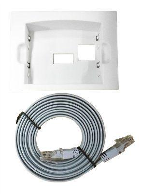 Монтажный комплект для панели управления MCI-MK, кабель 3 метра