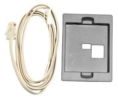Монтажный комплект для панели управления SDI-MK, кабель 3 метра