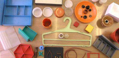 Изготовление деталей из реактопластичных материалов