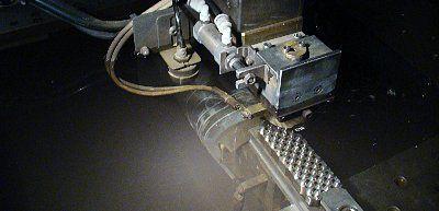 Электроэрозионная прошивная и вырезная обработка