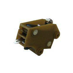 Микропереключатель МВЗ-2 под пайку