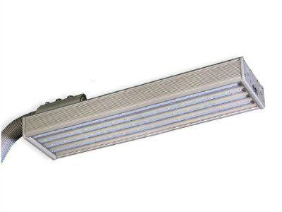 Светодиодный светильник уличный 75вт LM 7800