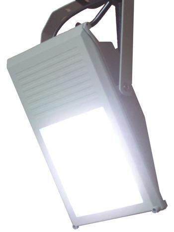 Светодиодный прожектор LM2700 32вт CREE