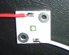 Светодиодный модуль CREE USA 1-2-3х ватные 100 люмен/ватт (на металл.плате)