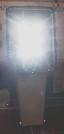 Уличный светодиодный светильник в корпусе стандартного консольного светильника РКУ28