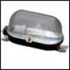 Светодиодный подъездный светильник 8вт