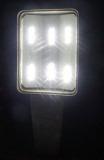 Светодиодный Уличный светильник 150вт(Замена ДРЛ-400)Корпус РКУ28