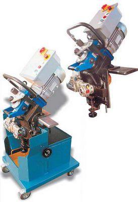 Станок кромкорезный автоматический SMF-900