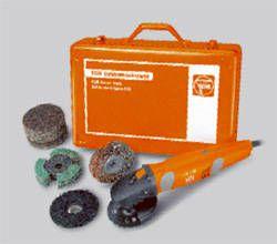 Профессиональный набор Pro Kit для обработки нержавеющей стали
