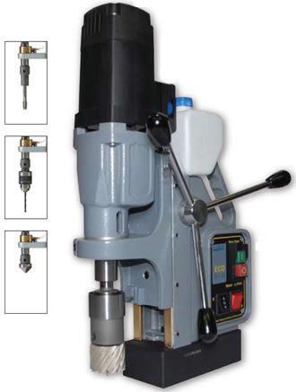 Сверлильный станок на магнитном основании Eco 50-T