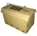 Трансформатор напряжения ТСЗМ-6,3-74-ОМ5 380-220/230-133