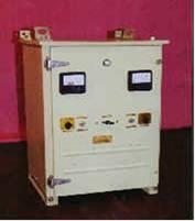Зарядный выпрямительный агрегат на кремниевых диодах ВАКЗ-2-40-2И