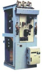 Камеры сборные одностороннего обслуживания КСО 6(10) кВ на токи 400-1000 А КСО 272
