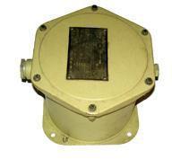 Трансформатор напряжения однофазный сухой водозащищенный ОСВМ 1,6 74ОМ5 380/133-115