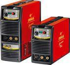 Genesis 200/202AC/DC Инвертор для аргонодуговой сварки на переменном и постоянном токе TIG AC/DC с возможностью ручной дуговой сварки ММА