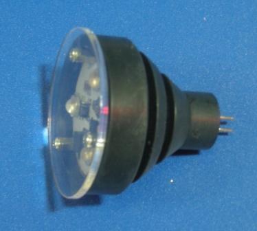 Светодиодная лампа LEDLAMP MR16 3W 190Lm