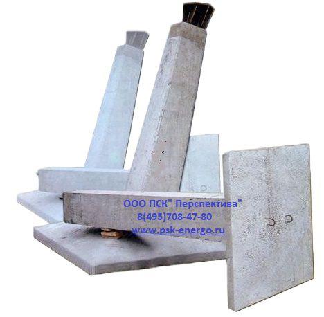 Фундамент Ф5-А5м