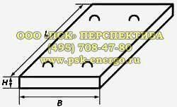 Переходная плита П400.98.25-4АШ