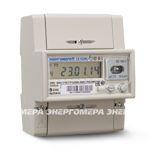 СЕ102М R5 145-А - 1ф многотарифный счетчик 5-60А