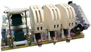 Контактор э/м КТ 630-100/3 100А 220В (аналог КТ 6013)