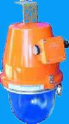 Светильник НСП43М