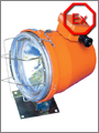 Светильники направленного света (прожекторы) ПКС-ВМ и ПЗС-ВМ