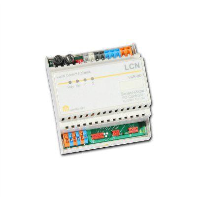 LCN-HU - модуль включения и D-регулирования