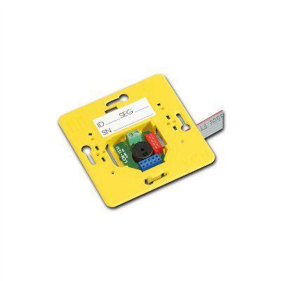 LCN-TEU - универсальный кабельный адаптер для сенсорных кнопок стандарта EIB