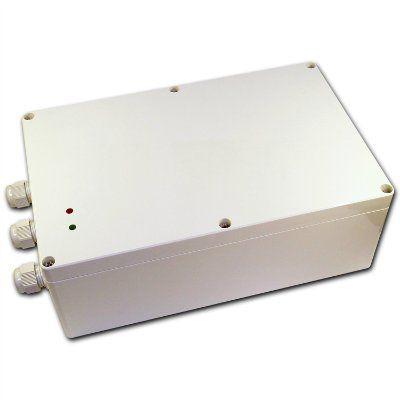 LCN-ATW - активная транспонерная система для настенного монтажа