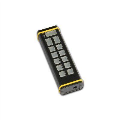 LCN-RT16 - ИК-пульт дистанционного управления большой мощности с 16 кнопками