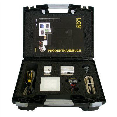 LCN-MKO - чемодан с учебными материалами