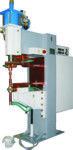 Машина для точечной сварки переменным током МТ-3001-1 с РВИ-802