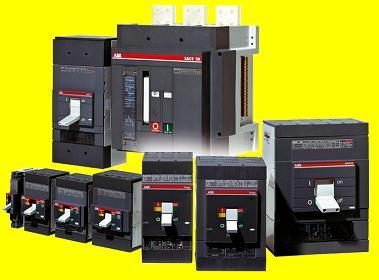 Автоматический выключатель Tmax для защиты электродвигателей T4V 320A PR221DS-I In=320 3p F F | SAC1SDA054150R1 | ABB