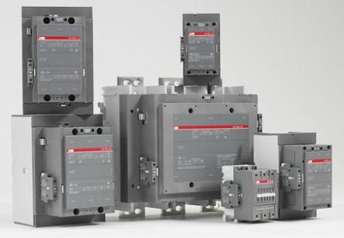 Контактор A45-40-00 (45А AC3) катушка 220В AC | SST1SBL331201R8000 | ABB