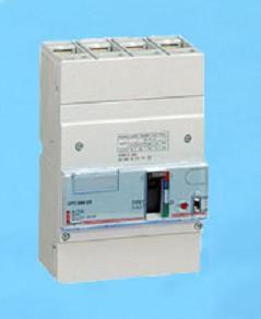 Автоматический выключатель DPX 3 полюса 25A 25kA | арт. 25201 | Legrand