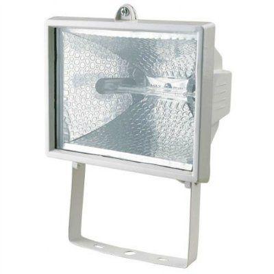 Галогенный прожектор ИО500, 500Вт, IP54, цвет черный, 185x255x135 (ШхВхГ) | арт. LPI01-1-0500-K02  | ИЭК
