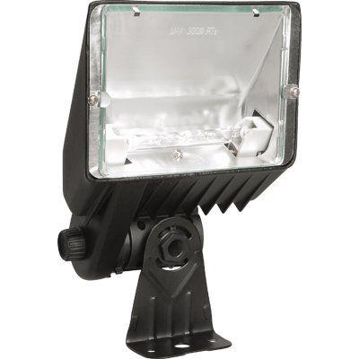 Галогенный прожектор ИО300К, 300Вт, IP33, цвет белый, 165x270x100 (ШхВхГ) | арт. LPI05-1-0300-K01 | ИЭК
