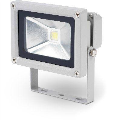 Прожектор светодиодный СДО01-30, 30Вт, 2400Лм, 1 светодиод (чип СОВ), IP65, 205х226х130 мм (ВхШхГ) | арт. LPDO101-30-K03 | ИЭК