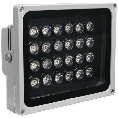 Прожектор светодиодный СДО02-20, 20Вт, 1600Лм, 20 светодиодов (дискретные), IP65, 154х180х110 мм (ВхШхГ) | арт. LPDO201-20-K03 | ИЭК