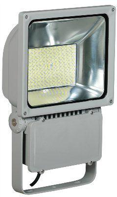 Прожектор светодиодный СДО04-150, 150Вт, 12750Лм, 318 SMD-светодиодов, IP65, 416х287х110 мм (ВхШхГ) | арт. LPDO401-150-K03 | ИЭК