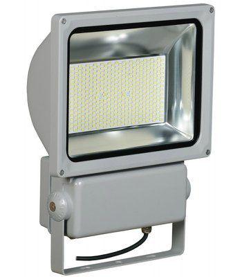 Прожектор светодиодный СДО04-200, 200Вт, 16500Лм, 420 SMD-светодиодов, IP65, 430х340х118 мм (ВхШхГ) | арт. LPDO401-200-K03 | ИЭК